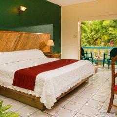 Отель Legends Beach Resort Ямайка, Негрил - отзывы, цены и фото номеров - забронировать отель Legends Beach Resort онлайн комната для гостей