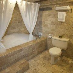 Отель Pinoy Pamilya Hotel Филиппины, Пасай - отзывы, цены и фото номеров - забронировать отель Pinoy Pamilya Hotel онлайн ванная