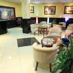 Отель Amman Pasha Hotel Иордания, Амман - отзывы, цены и фото номеров - забронировать отель Amman Pasha Hotel онлайн интерьер отеля