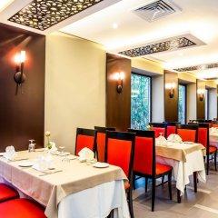 Отель Atlas Almohades Casablanca City Center Марокко, Касабланка - 2 отзыва об отеле, цены и фото номеров - забронировать отель Atlas Almohades Casablanca City Center онлайн фото 9