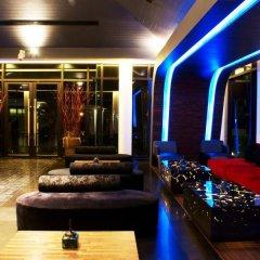 Отель Z Through By The Zign Таиланд, Паттайя - отзывы, цены и фото номеров - забронировать отель Z Through By The Zign онлайн фото 6