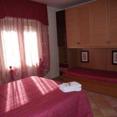 Отель Casa Del Sole Италия, Монтезильвано - отзывы, цены и фото номеров - забронировать отель Casa Del Sole онлайн сейф в номере