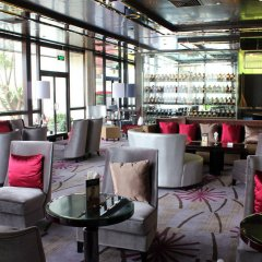 Отель Holiday Inn Shifu Гуанчжоу гостиничный бар