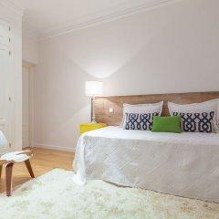 Отель Home Club Villalar комната для гостей
