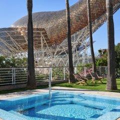 Hotel Arts Barcelona бассейн фото 2