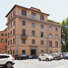 Отель Secret Rhome Италия, Рим - отзывы, цены и фото номеров - забронировать отель Secret Rhome онлайн