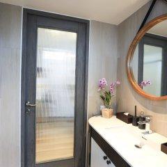 Отель Celes Beachfront Resort Самуи ванная