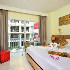 Pimrada Hotel комната для гостей фото 2