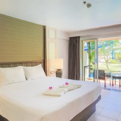 Отель Phuket Orchid Resort and Spa комната для гостей фото 3