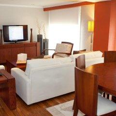 Отель InterContinental Presidente Merida комната для гостей фото 3