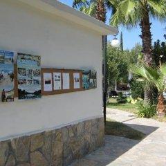 Xanthos Patara Турция, Патара - отзывы, цены и фото номеров - забронировать отель Xanthos Patara онлайн интерьер отеля