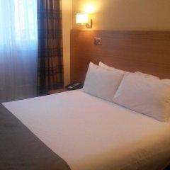 Отель Regency Hotel Parkside Великобритания, Лондон - отзывы, цены и фото номеров - забронировать отель Regency Hotel Parkside онлайн комната для гостей фото 4
