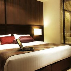 Отель Signature Pattaya Hotel Таиланд, Паттайя - отзывы, цены и фото номеров - забронировать отель Signature Pattaya Hotel онлайн комната для гостей