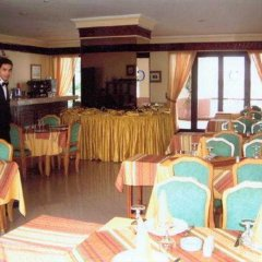 Отель Fredj Hotel and Spa Марокко, Танжер - отзывы, цены и фото номеров - забронировать отель Fredj Hotel and Spa онлайн питание фото 2