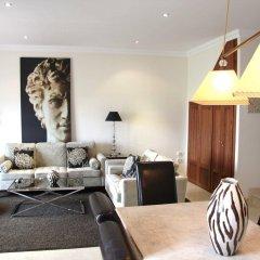Отель Arcos Fairways Испания, Аркос -де-ла-Фронтера - отзывы, цены и фото номеров - забронировать отель Arcos Fairways онлайн комната для гостей фото 2