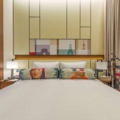 Отель Aloft Seoul Myeongdong удобства в номере