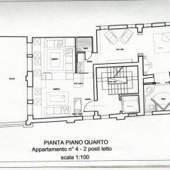 Отель San Marco Luxury - Canaletto Suites