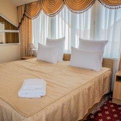 Шарм Отель комната для гостей фото 9