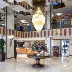 Danubius Hotel Regents Park интерьер отеля
