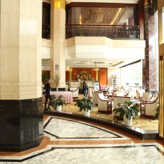 Prime Hotel Beijing Wangfujing питание