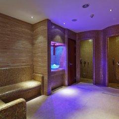 Отель Hilton Baku сауна