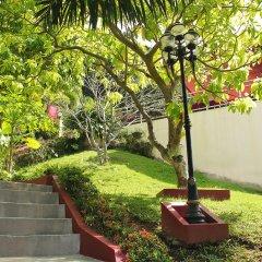 Отель Manohra Cozy Resort фото 3
