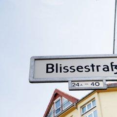 Апартаменты RockChair Apartment Blissestraße Берлин фото 2