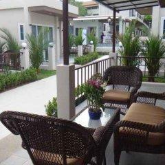Отель Thuan Resort Пхукет фото 8
