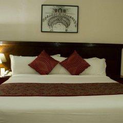 Отель Pokhara Grande Непал, Покхара - отзывы, цены и фото номеров - забронировать отель Pokhara Grande онлайн комната для гостей фото 2