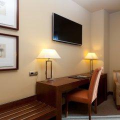 Hotel Nuevo Madrid удобства в номере фото 2