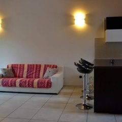 Отель Attico Bellavista Италия, Болонья - отзывы, цены и фото номеров - забронировать отель Attico Bellavista онлайн в номере фото 2