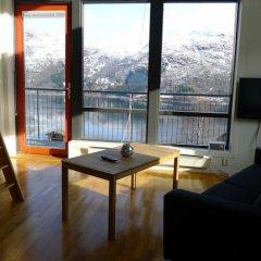 Отель Hordatun Hotel Норвегия, Одда - отзывы, цены и фото номеров - забронировать отель Hordatun Hotel онлайн комната для гостей фото 3