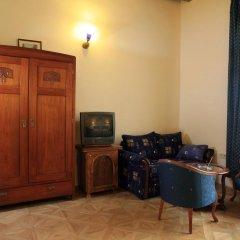 Elite Hotel Прага удобства в номере