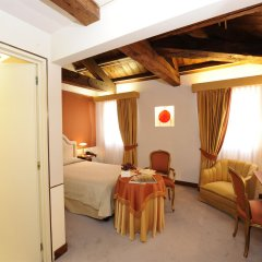 Hotel Monaco & Grand Canal комната для гостей фото 15