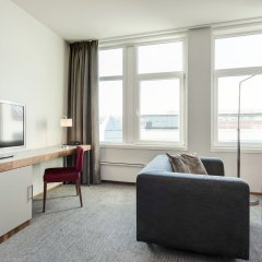 Quality Hotel Residence комната для гостей