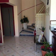 Zefyros Hotel фото 4