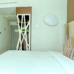 Hotel Campanile Casablanca Centre Ville комната для гостей