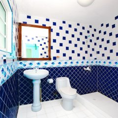 Отель Punta Cana Penthouse Доминикана, Пунта Кана - отзывы, цены и фото номеров - забронировать отель Punta Cana Penthouse онлайн ванная фото 2