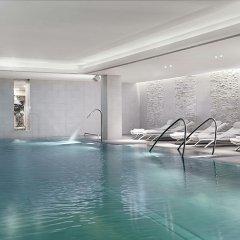 Отель The Ritz Carlton Vienna Вена бассейн фото 3
