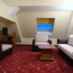 Отель Contessa Hotel Болгария, Шумен - отзывы, цены и фото номеров - забронировать отель Contessa Hotel онлайн фото 7