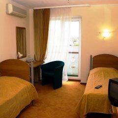 Экспресс Отель комната для гостей