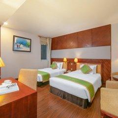 Отель Emerald Hotel Вьетнам, Ханой - отзывы, цены и фото номеров - забронировать отель Emerald Hotel онлайн фото 3
