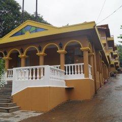 Отель Mamra Suites Goa Гоа