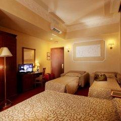 Hotel Solis комната для гостей фото 3
