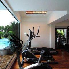 Отель Eastin Easy Siam Piman Бангкок фитнесс-зал фото 2