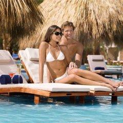 Отель Dreams Palm Beach Punta Cana - Luxury All Inclusive Доминикана, Пунта Кана - отзывы, цены и фото номеров - забронировать отель Dreams Palm Beach Punta Cana - Luxury All Inclusive онлайн спа