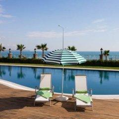 Crowne Plaza Hotel Antalya Турция, Анталья - 10 отзывов об отеле, цены и фото номеров - забронировать отель Crowne Plaza Hotel Antalya онлайн с домашними животными