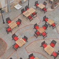 Dena City Hotel Турция, Мармарис - отзывы, цены и фото номеров - забронировать отель Dena City Hotel онлайн фитнесс-зал