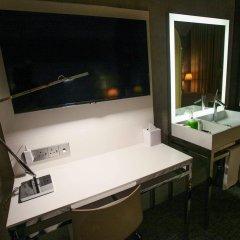 Отель M Social Singapore Сингапур, Сингапур - 2 отзыва об отеле, цены и фото номеров - забронировать отель M Social Singapore онлайн спа
