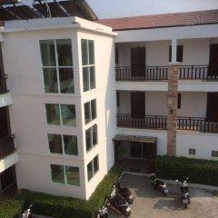 Отель MM Hill Hotel Таиланд, Самуи - отзывы, цены и фото номеров - забронировать отель MM Hill Hotel онлайн
